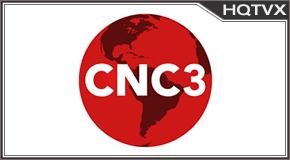 Cnc3 Trinidad tv online mobile totv