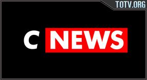 CNews tv online mobile totv