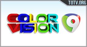 Color Visión República Dominicana tv online mobile totv