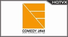 Comedy Channel Live HD 1080p