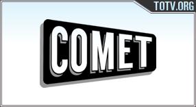 Watch SBG Comet