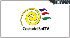 Costa Del Sol tv online mobile totv