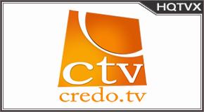 Credo tv online mobile totv