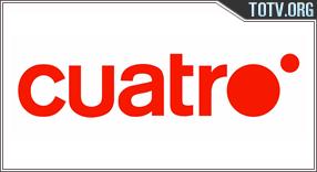 Cuatro tv online mobile totv