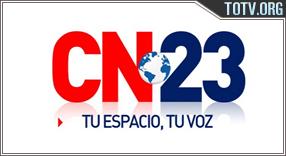 Watch Cultura Y Noticias 23 Argentina