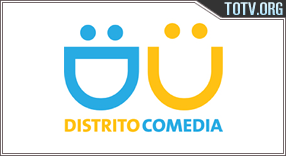 Watch D. Comedia México
