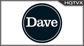 Dave tv online