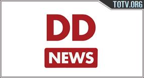 Watch DD NEWS