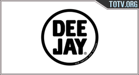 DeeJay tv online mobile totv