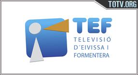 Watch Televisió d'Eivissa i Formentera