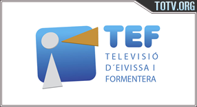 Televisió d'Eivissa i Formentera tv online mobile totv
