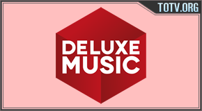 Deluxe Music tv online mobile totv