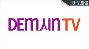 Demain tv online mobile totv