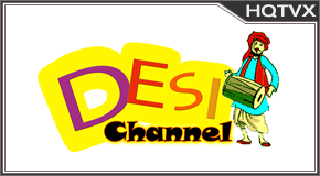 Watch Desi Channel