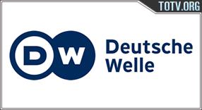 Watch Deutsche Welle+