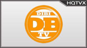 Watch Dibi Tv