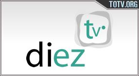 Diez tv online mobile totv