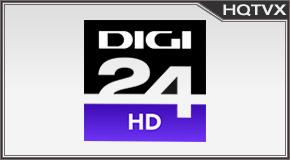 Digi 24 Totv Live Stream HD 1080p