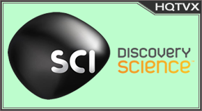 Discovery Science tv online mobile totv