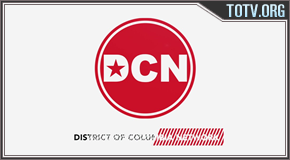 District Of Columbia Network tv online mobile totv