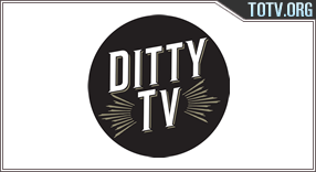 Ditty tv online mobile totv