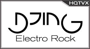Djing Electro Rock tv online mobile totv