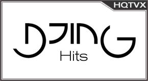 Djing Hits tv online mobile totv