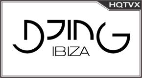Djing Ibiza tv online mobile totv