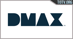 Watch DMAX Italy