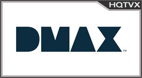 DMAX tv online mobile totv