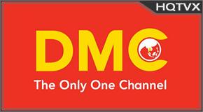 DMC tv online mobile totv
