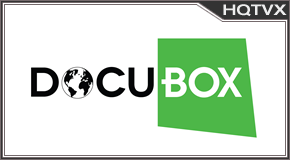 DocuBox HD Live HD 1080p