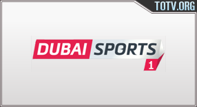 Watch Dubai Sports 1