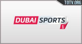 Dubai Sports 1 tv online mobile totv