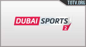 Watch Dubai Sports 2