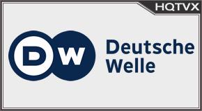 DW English tv online