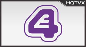 E4 tv online