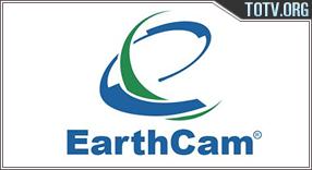 EarthCam tv online mobile totv