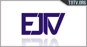 EJTV tv online mobile totv
