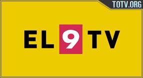 El 9 tv online mobile totv