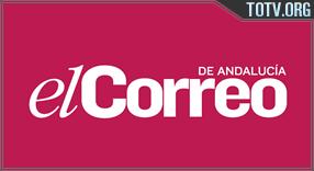 El Correo tv online mobile totv