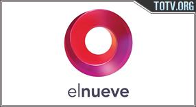 El nueve Argentina tv online mobile totv