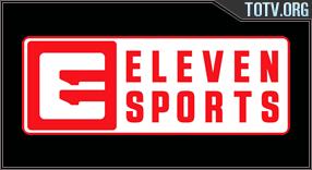 Eleven Sports Next tv online mobile totv