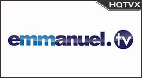 Watch Emmanuel TV