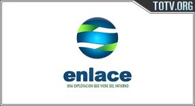 Watch Enlace CR