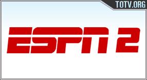 ESPN 2 tv online mobile totv