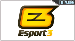 Esport3 tv online mobile totv