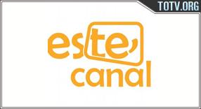EsteCanal tv online mobile totv