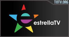 Estrella TV México tv online mobile totv
