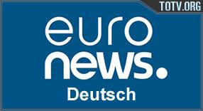 Euronews Deutsch tv online mobile totv